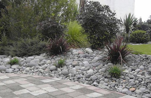 Landscape design auckland new zealand residential design for Landscape design ideas nz