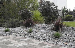 Landscape design auckland new zealand residential design for Landscaping jobs auckland