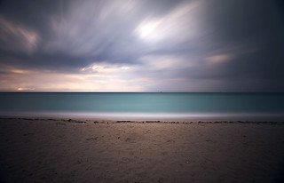 calm waves | by trentroche