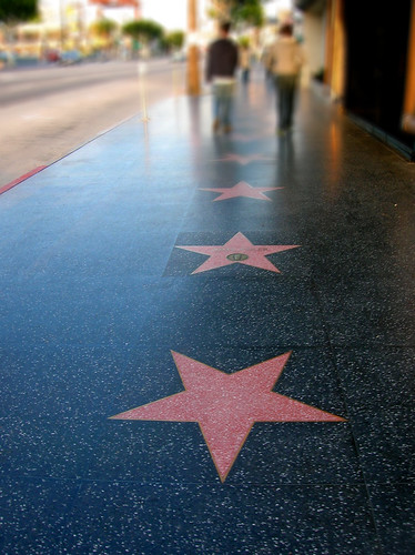 Walk of Fame | by fredcamino