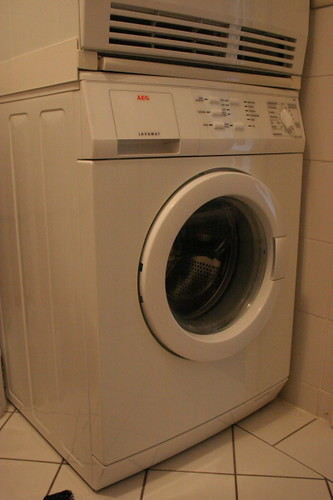 for sale aeg lavamat 5410 clothes washer details here in flickr. Black Bedroom Furniture Sets. Home Design Ideas