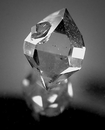 Herkimer Diamond - New York | by adamantine