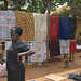 Village Adinkra Cloth