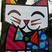 Artist Romero Britto