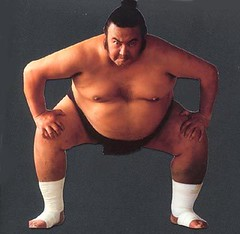 Sumo | by basketbawful
