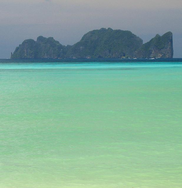 Koh Phi Phi Leh: Ko Phi Phi Ley, Koh Phee Phee Leh Or