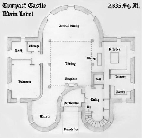 Castle plans site castle magic castle builders blogged for Castle plans build