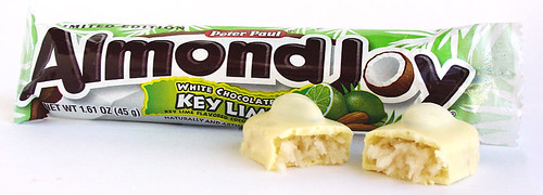 Almond Joy Key Lime | by cybele-