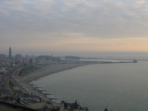 le havre | by *heloise*
