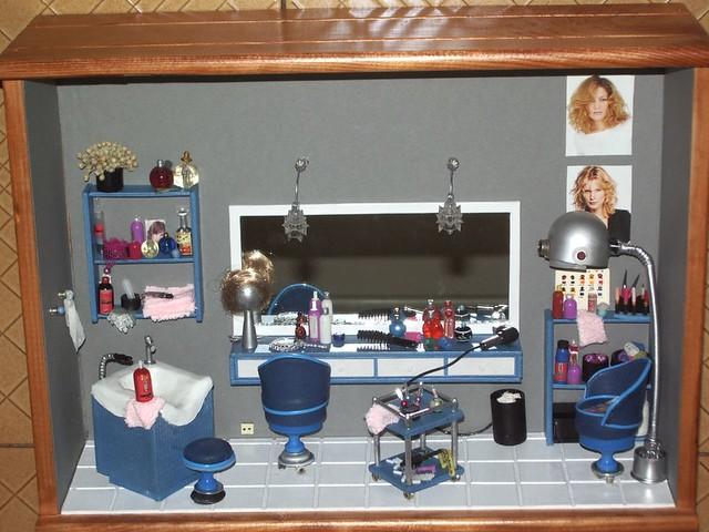 peluqueria azul dmmalva flickr