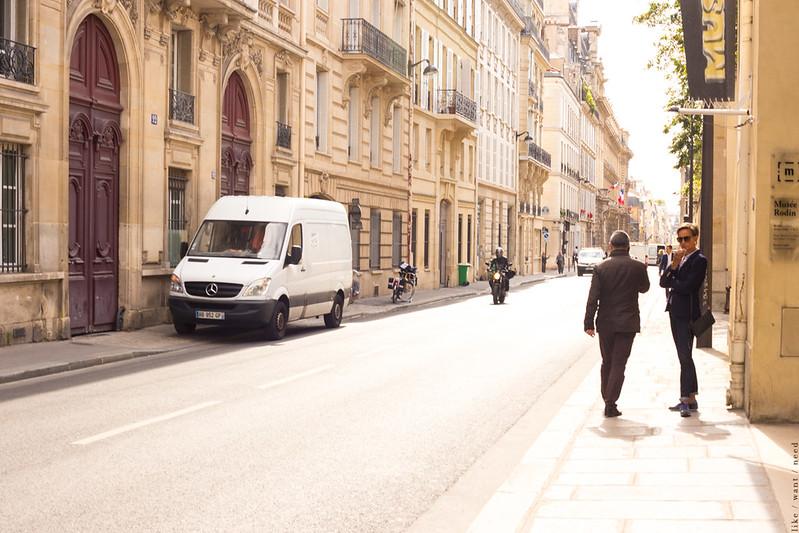 Rue de Varenne