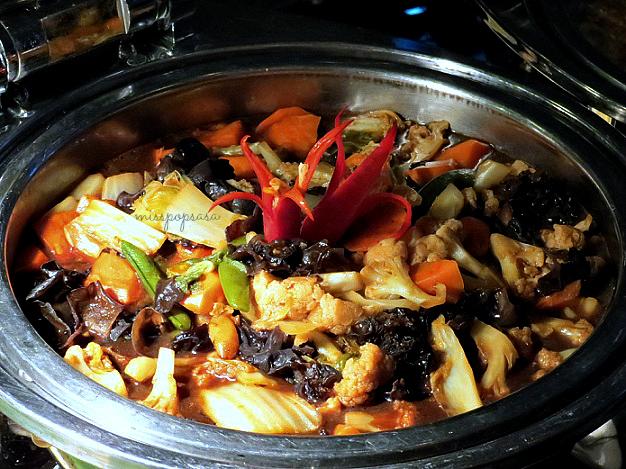 Lo Han Chai
