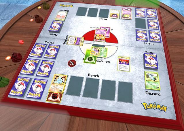 Pokemon, Yu-Gi-Oh Trading Card Games Join Tabletop Simulator