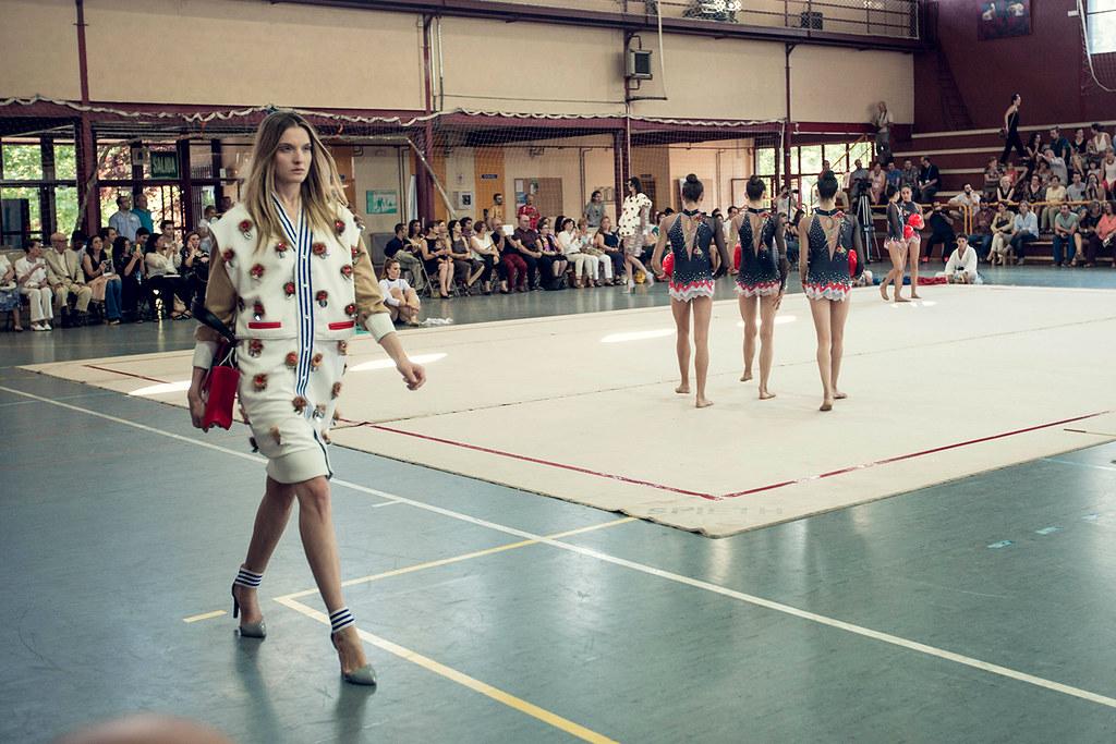desfile centro superior de diseño y moda de la upm | flickr