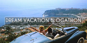 dream vacatio blogathon