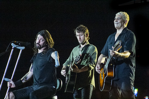 Foo Fighters Announce New Album
