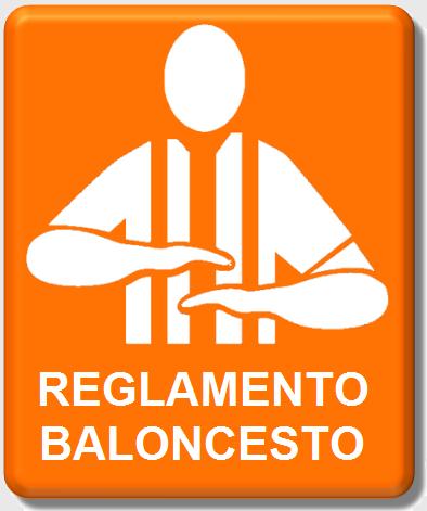 reglamento baloncesto