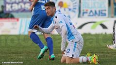 Siracusa-Catania 1-0: le pagelle rossazzurre