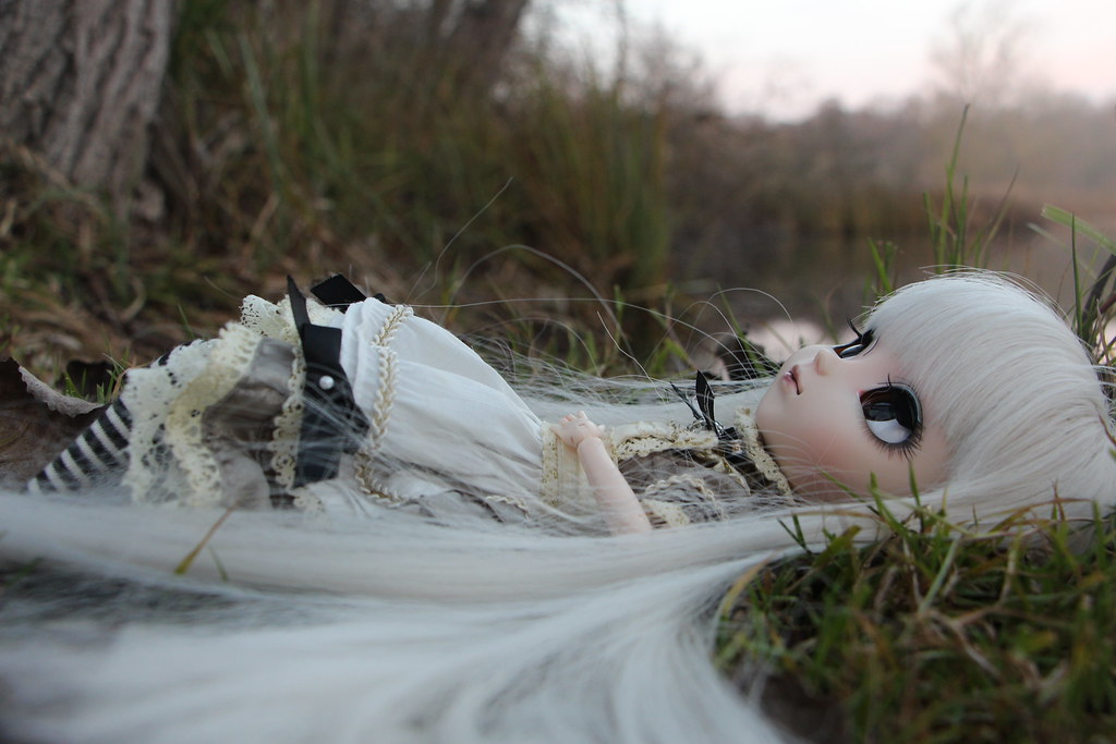 Alice, Pullip Classical Alice Sepia ♥ (News Page 3 !) - Page 3 31469511442_387ac59aac_b