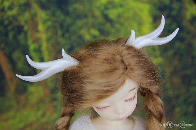 Antlers commission