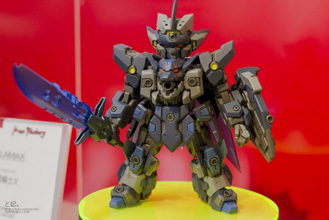AKIBA model Fair2015_12