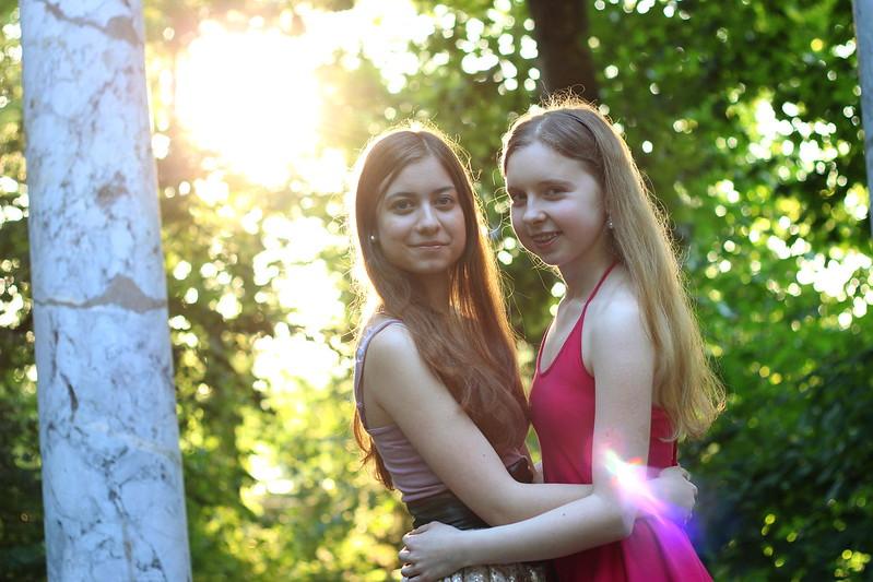 Belen und Lisanne 080gimp