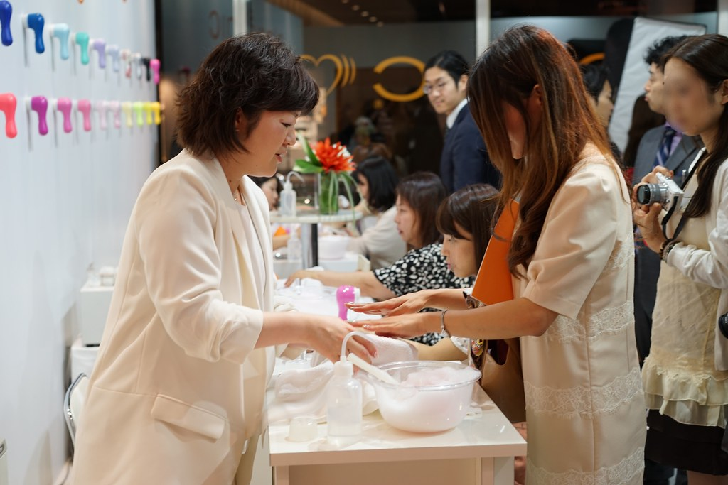 Clarisonic Sonic Love Event_2