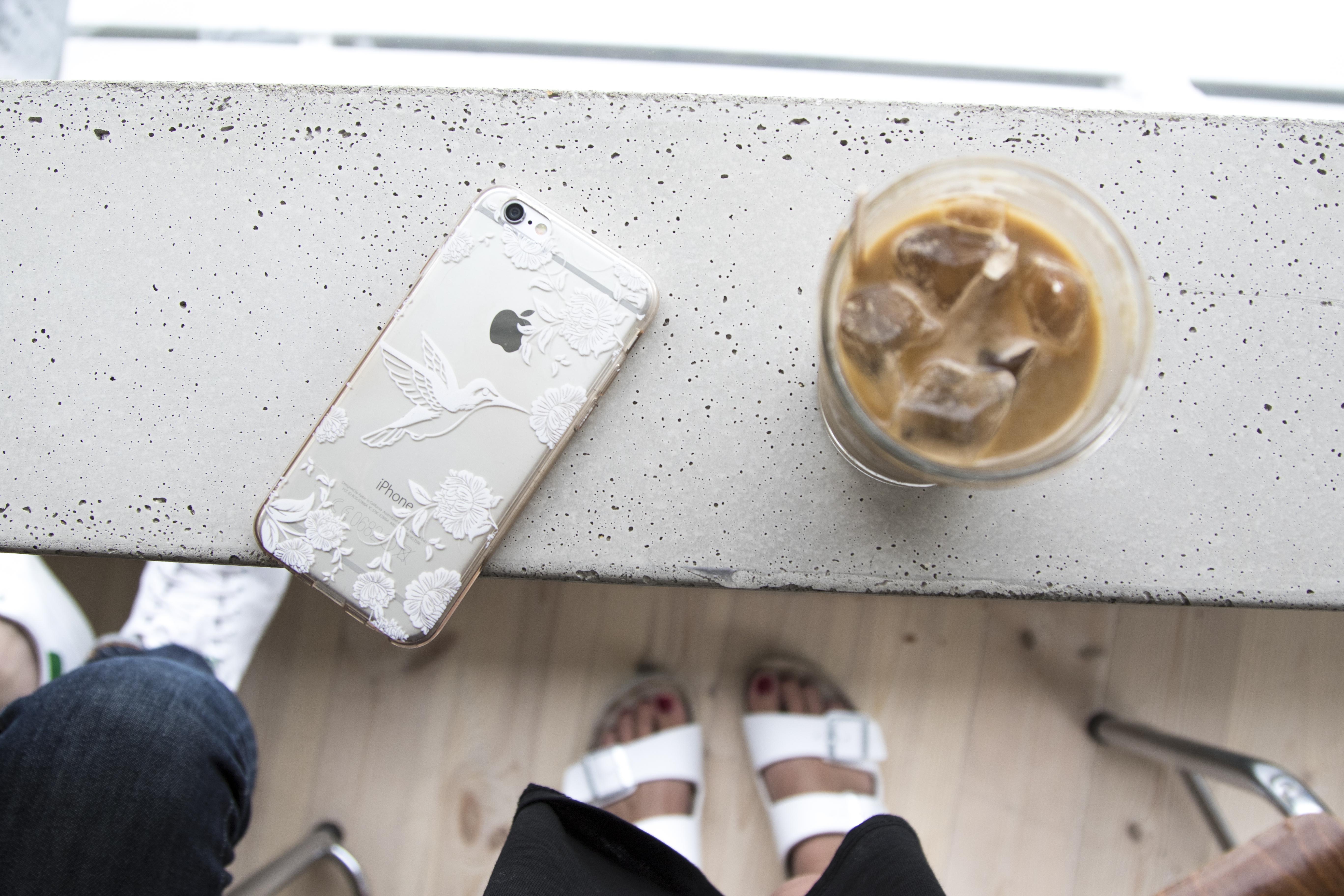 kaffe/yoga
