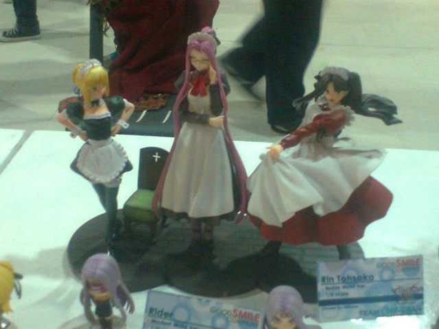 Ozine Fest 2011, Anime Convention, Cosplay, Figures, Japanese, Event (11)