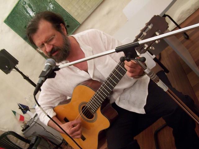 Vito Osvaldo