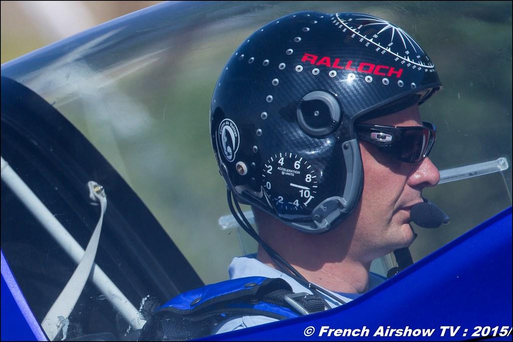 Equipe de Voltige de l'Armée de l'Air ,Extra 330SC , 70 ans BA-278 Ambérieu-en-Bugey, Meeting Aerien 2015