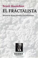 Benoit Mandelbrot, El fractalista
