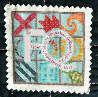 MQG Swap mini label