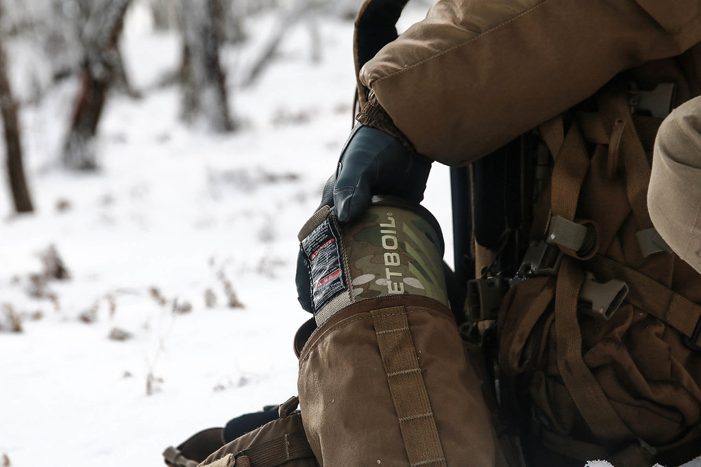 Pack Essentials: Kifaru Side Pocket 32100795936_db8606a70b_b