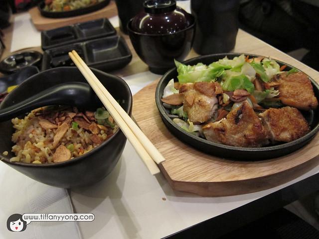 IKI Teppanyaki Japanese