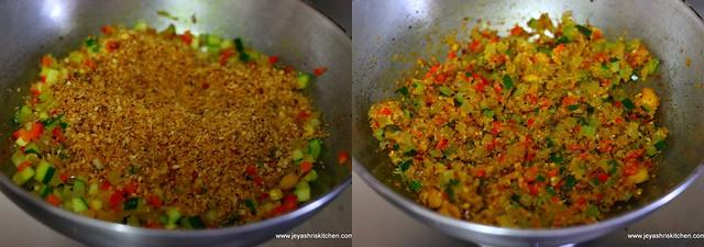 zucchini rice 5