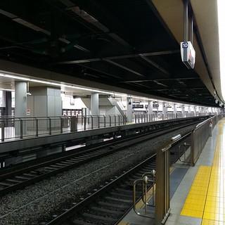 さあ、知財系オフ会@名古屋に出発。参加申込者は40名。ちょー楽しみ。参加されるみなさん、よろしくお願いいたします。 品川駅