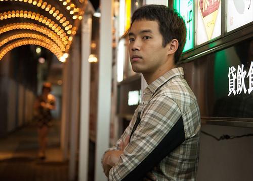 映画『ローリング』より c2015「ローリング」製作委員会