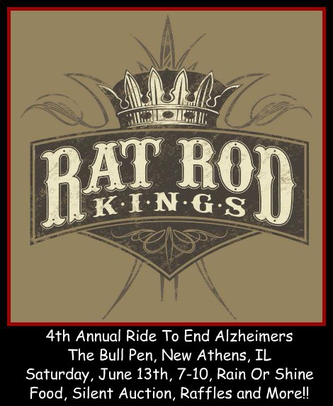 Rat Rod Kings 6-13-15