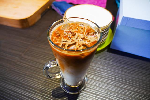 苗栗 頭份–尚順廣場新開幕咖啡館–子用咖啡