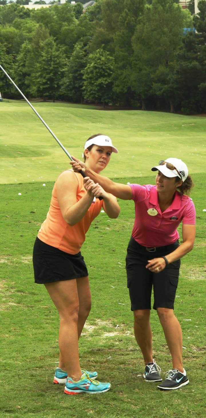 Molly Braid | LPGA/PGA Teaching Pro
