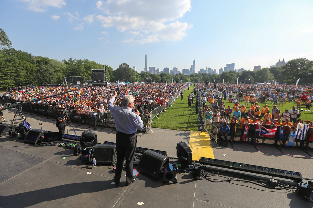 2015 Highlights - NY CityServe & CityFest