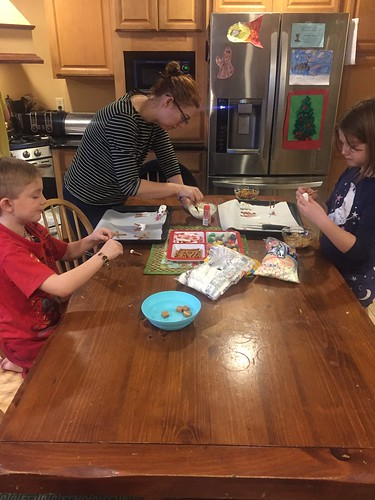 Christmas 2016 baking and candying | by terrabytefarm