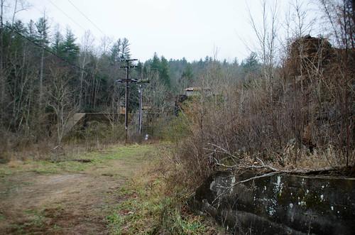 Henry River Mill Village-80