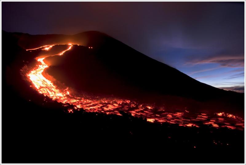 1帕卡亞火山