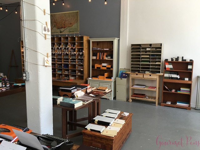 Field Trip @_WonderPens in Toronto, Canada 11