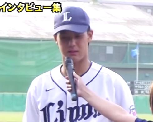 5月マンスリーヒーローは駒月仁人!ファームインタビューを配信!! - YouTube (3)
