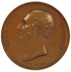 Robert Liston medal