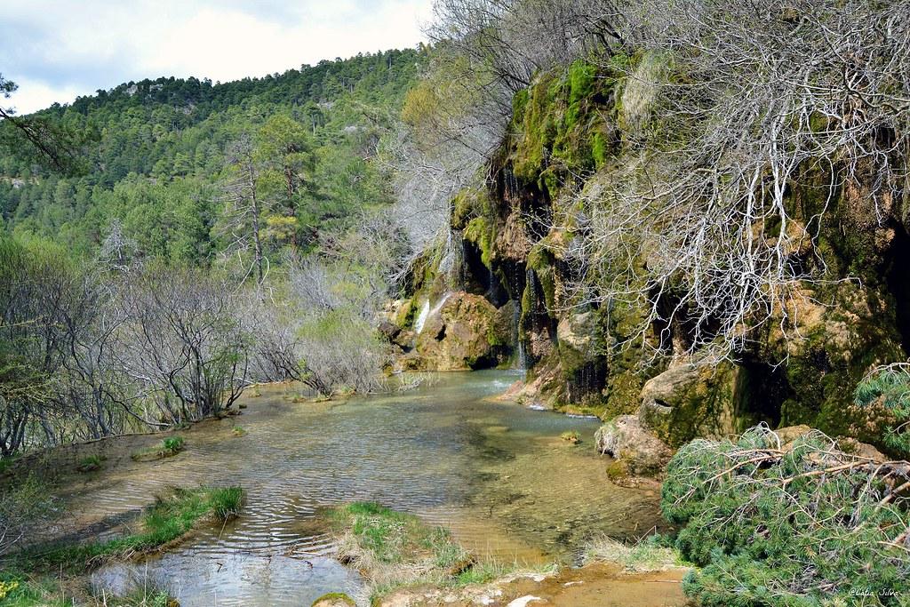 Serranía de Cuenca (16) Nacimiento Rio Cuervo