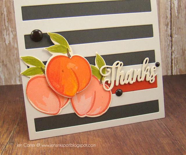 Jen Carter PTI June Peaches Thanks Closeup
